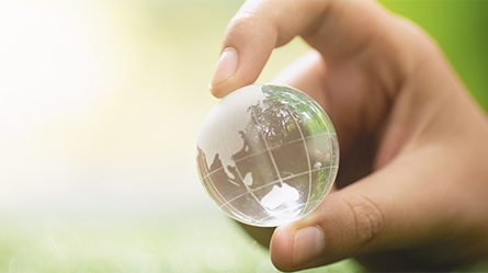 Imagem de Responsabilidade Ambiental